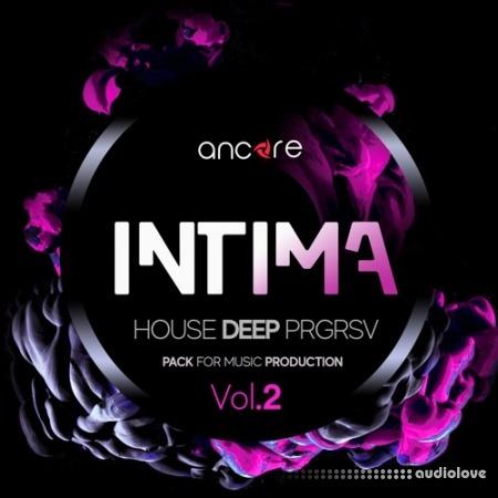Ancore Sounds INTIMA Volume 2 Progressive Deep Producer Pack