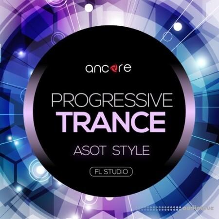 Ancore Sounds Progressive Trance Volume 1