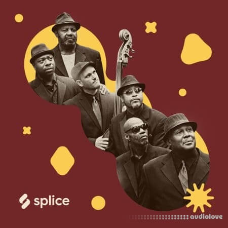 Splice Originals Soul Roots with Cover Story Doo Wop