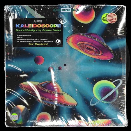 Ocean Veau Kaleidoscope (Electra XP)