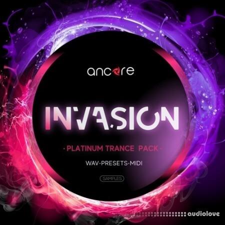 Ancore Sounds INVASION Trance