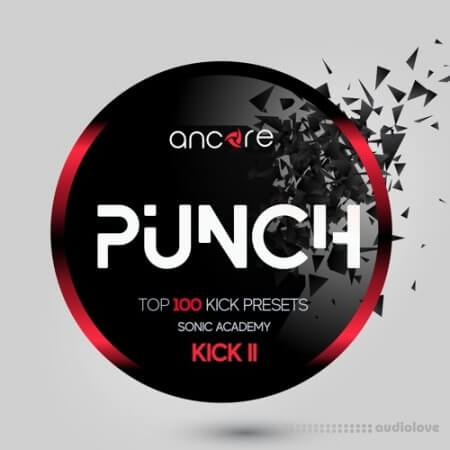 Ancore Sounds Punch
