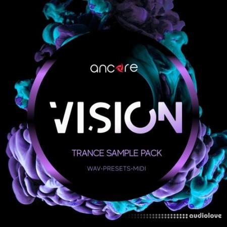 Ancore Sounds VISION Progressive Trance Pack