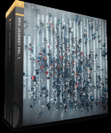 PreSonus Spark Epic Journey Vol.01 SOUNDSET