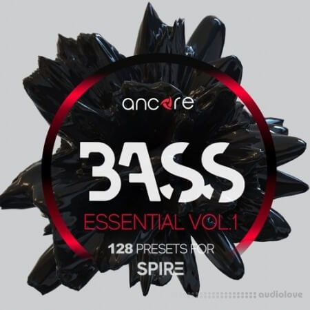 Ancore Sounds Spire Bass Essential