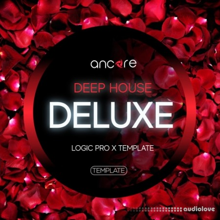 Ancore Sounds Deep House Deluxe