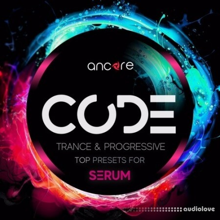 Ancore Sounds CODE For XFER RECORDS SERUM