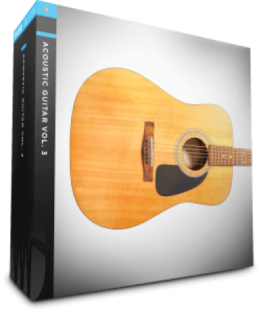 Presonus Spark Acoustic Guitar Vol.03 SOUNDSET