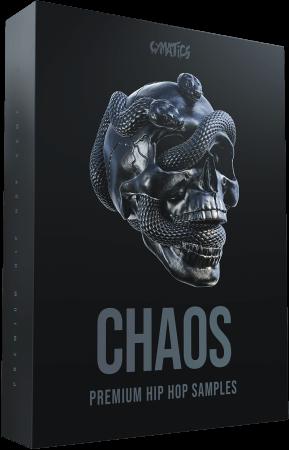 Cymatics CHAOS