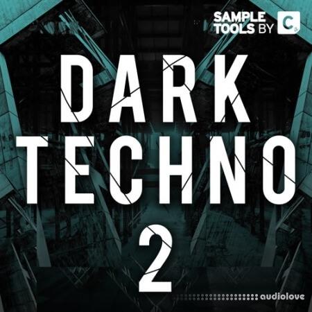 Sample Tools By Cr2 Dark Techno 2