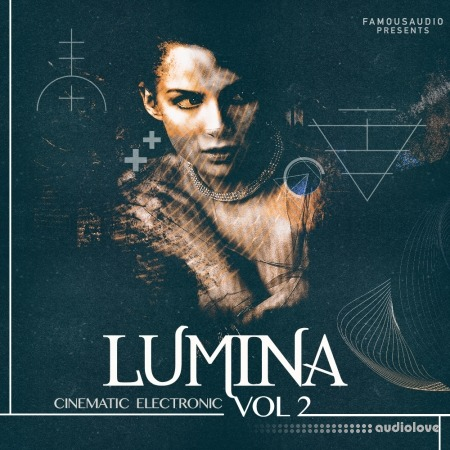 Famous Audio Lumina 2 Cinematic Electronic