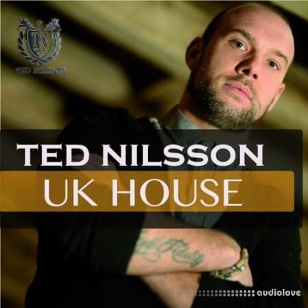 Bingoshakerz Ted Nilsson UK House