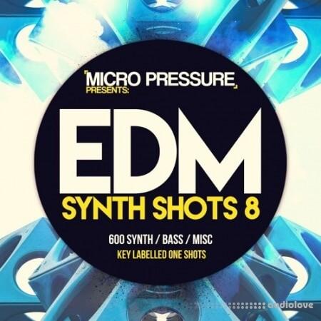 HY2ROGEN EDM Synth Shots 8