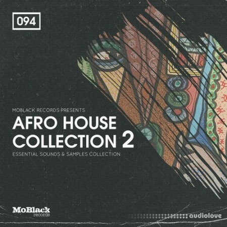 Bingoshakerz MoBlack Records Afro House Collection 2