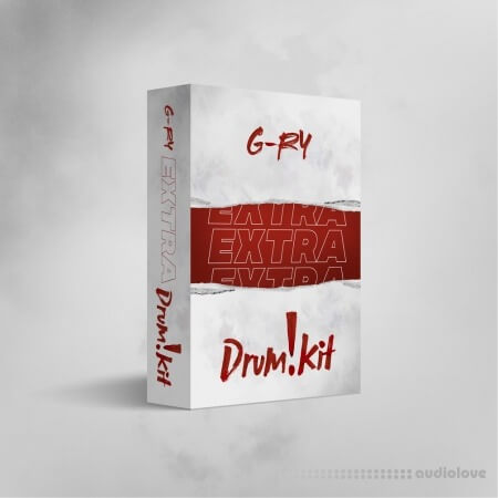 G RY Extra Drum Kit