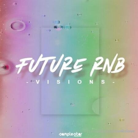 Samplestar Future RnB Visions