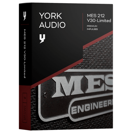 York Audio MES 212 V30