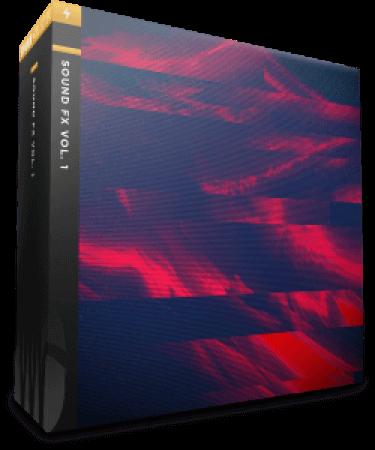 PreSonus Spark Sound FX Vol.01 SOUNDSET