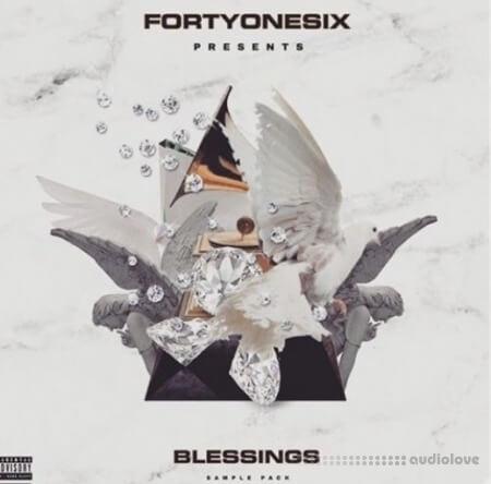 FortyOneSix Blessings Sample Pack