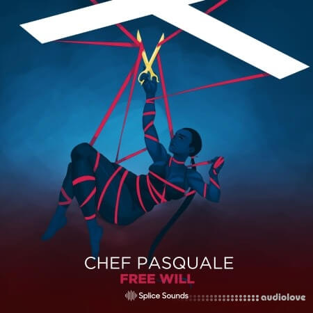 Splice Sounds Chef Pasquale's Free Will Sample Pack