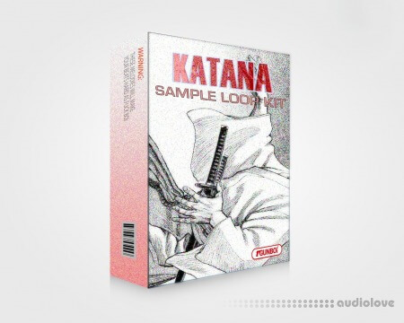 Gunboi Katana (Loopkit) WAV