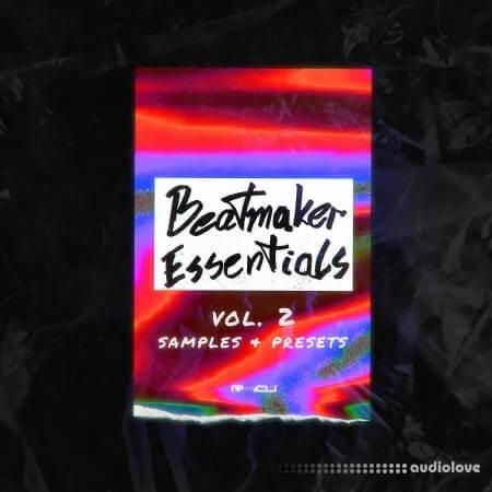 Renraku Beatmaker Essentials 2