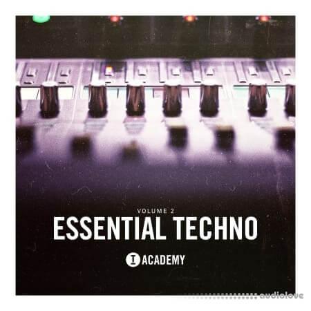 Toolroom Essential Techno Vol.2
