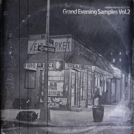 Mario Luciano Grand Evening Vol.2