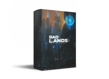 FXRBES Beatz Badlands