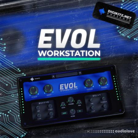 Digikits EVOL Workstation