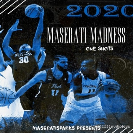 Maserati Sparks Madness 2020 OneShot Pack