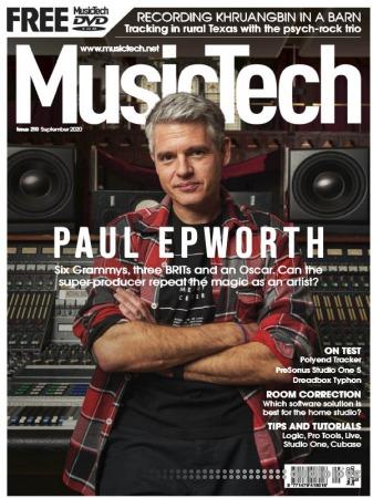 MusicTech September 2020