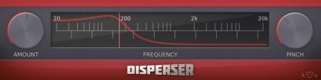 kiloHearts Disperser v1.002 / v1.001 WiN MacOSX