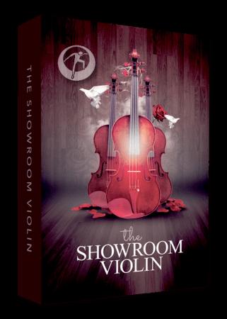 VSTbuzz The Showroom Violin