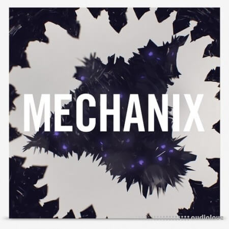 Native Instruments Mechanix Massive X Presets