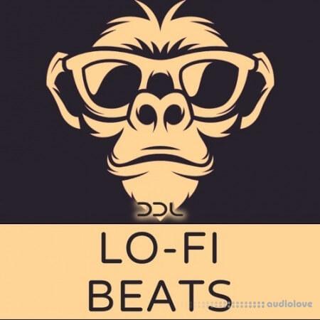 Deep Data Loops Lo-Fi Beats