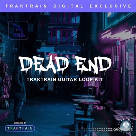 TrakTrain Dead End