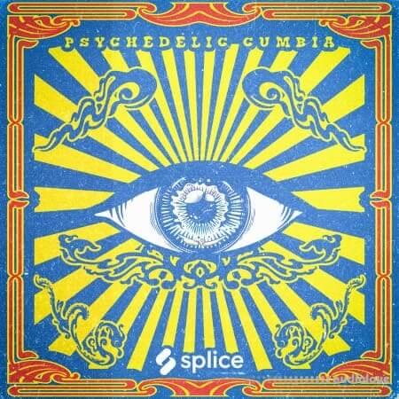 Splice Originals Psychedelic Cumbia
