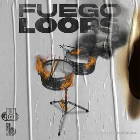 Bullyfinger Fuego Loops