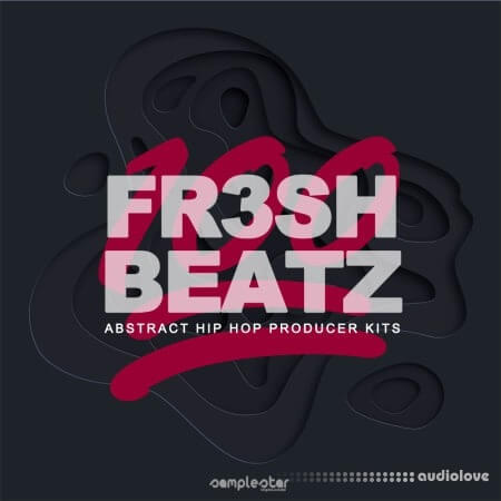 Samplestar Fr3sh Beatz