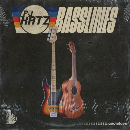 Bullyfinger PJ Katz Basslines