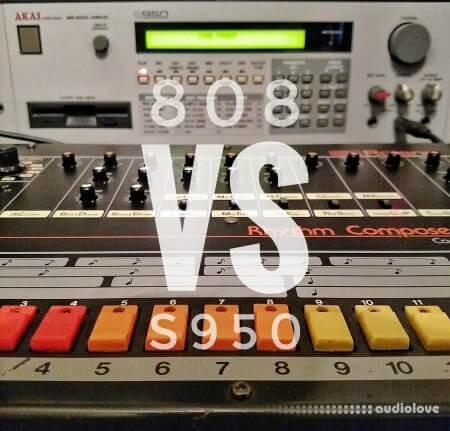 Bullyfinger 808 vs. S950