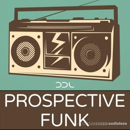 Deep Data Loops Prospective Funk