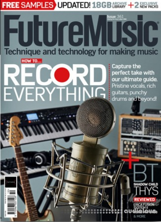 Future Music Issue 361, 2020