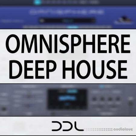 Deep Data Loops Omnisphere Deep House