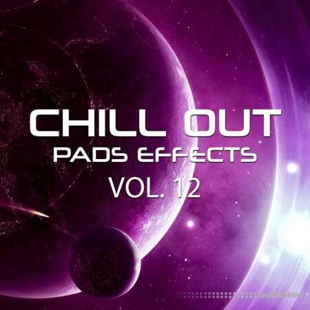 Rafal Kulik Chill Out Pads Effects Vol.12