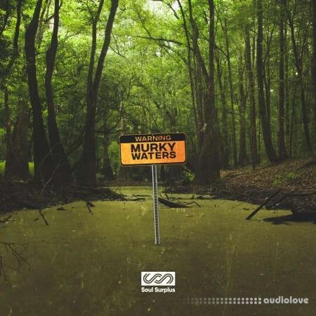 Soul Surplus Murky Waters