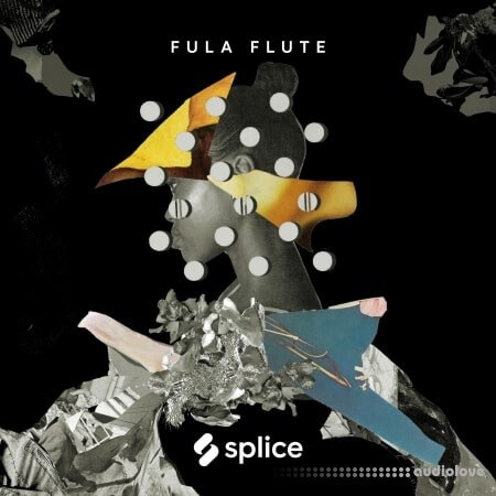 Splice Sessions Fula Flute with Amadou Ba