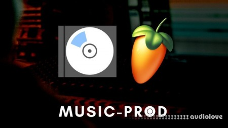Music-Prod FL Studio 201 Masterclass Music Production in FL Studio 20