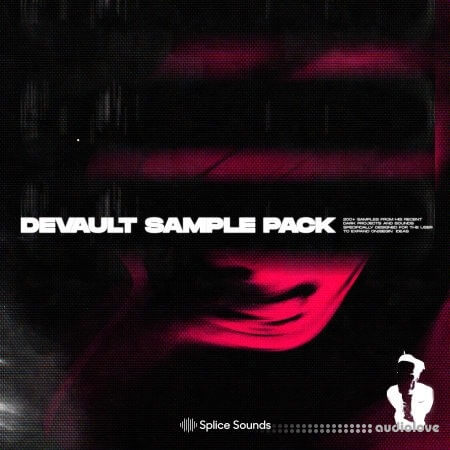Splice Sounds DEVAULT Sample Pack
